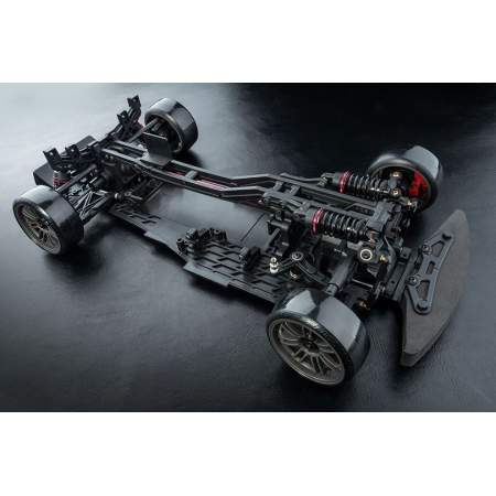 Дрифтовая модель FXX-D S IFS 1/10 Scale FR 2WD Electric Drift Car Chassis KIT