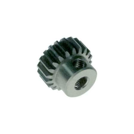 48 Pitch Pinion Gear 18T (7075 w/ Hard Coating)