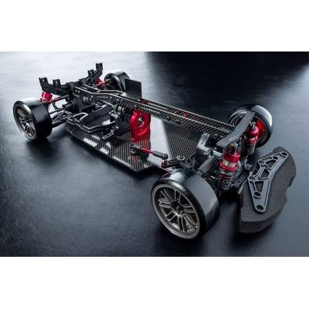 Автомодель FMX-D Scale FR 2WD Electric Drift Car Chassis KIT 1/10
