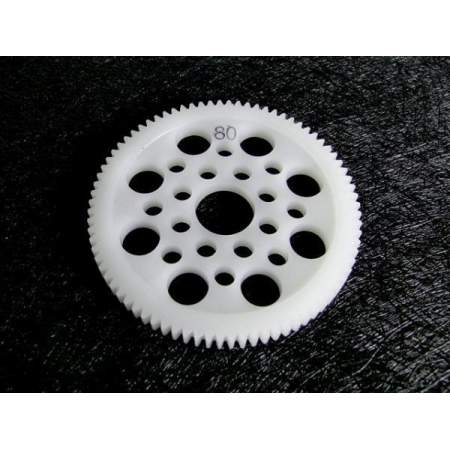 48 Pitch Spur Gear 80T