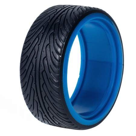 Eagle Drift tyre with insert wheel 26mm (4pcs)