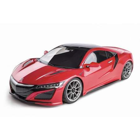 XXX-R RTR 1/10 Scale RC 4WD Racing Car (2.4G) HONDA NSX (red)