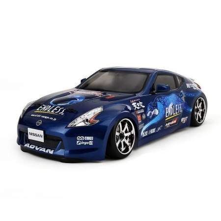 FXX-D 1/10 Scale 2WD RTR Electric Drift Car (2.4G) (brushless) NISMO 370Z