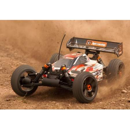 Багги 1/8 электро Trophy Buggy Flux RTR 2.4GHz