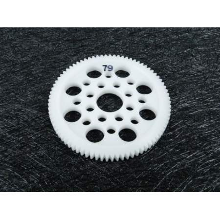 48 Pitch Spur Gear 79T
