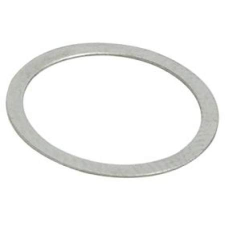 Stainless Steel 10mm Shim Spacer 0.1/0.2/0.3mm Thickness 10pcs Each
