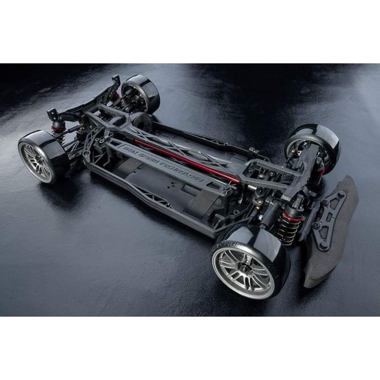 XXX-D S 1/10 Scale 4WD Electric Drift Car Chassis KIT