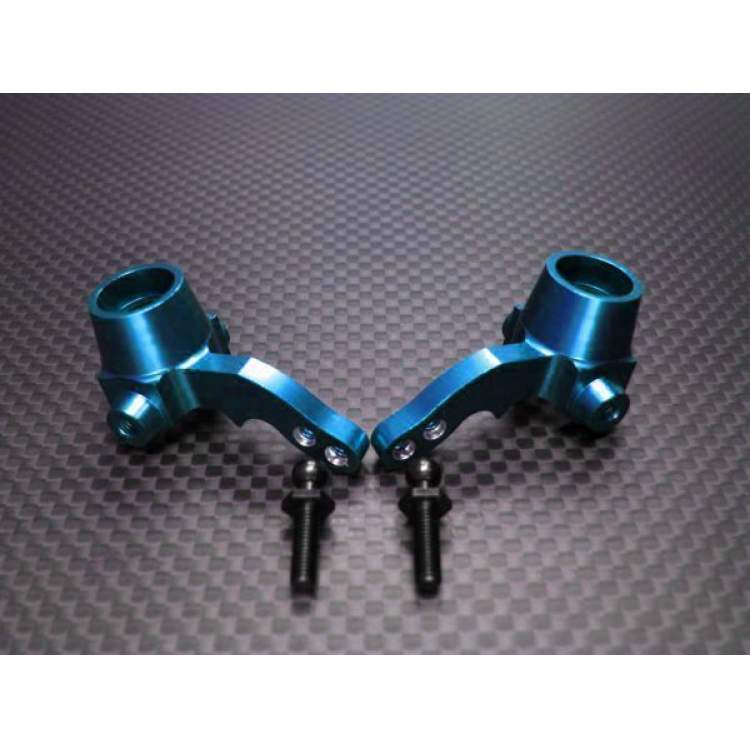 Alloy Front Knuckle Arm