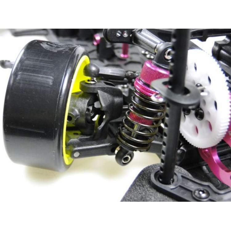 3Racing 1/10 Sakura D3 CS Drift Kit