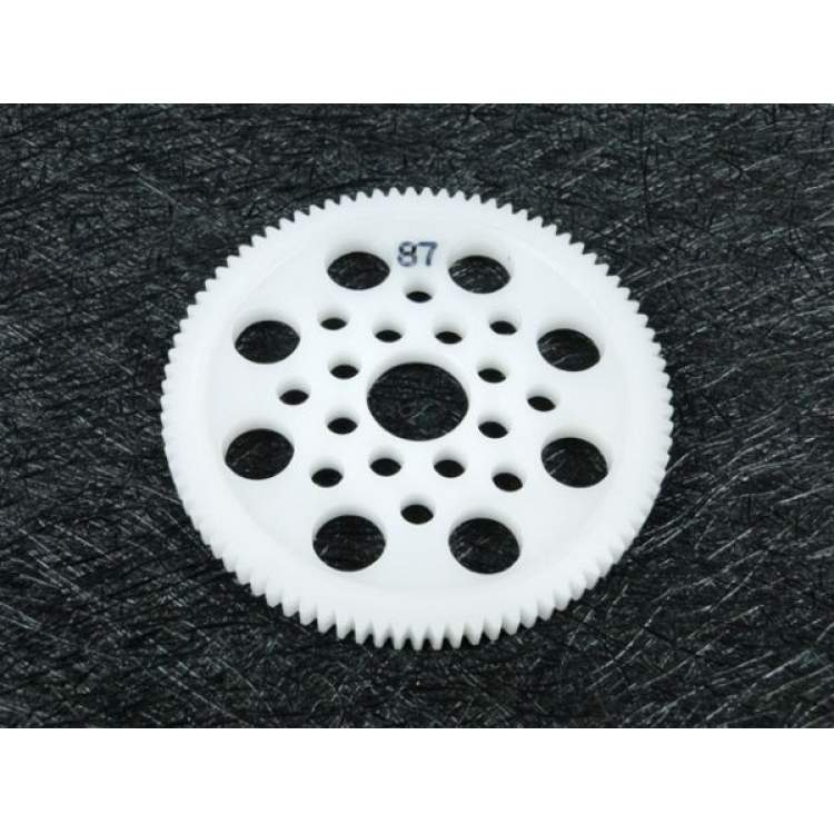 48 Pitch Spur Gear 87T