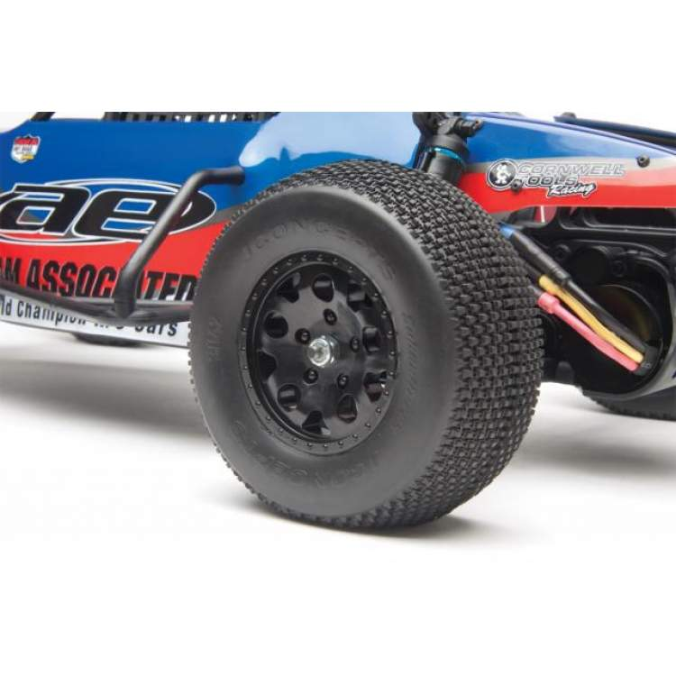 Багги 1/10 2WD - SC10B Race-Spec RTR (Brushless)