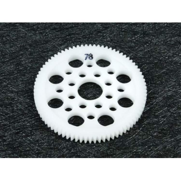 48 Pitch Spur Gear 78T