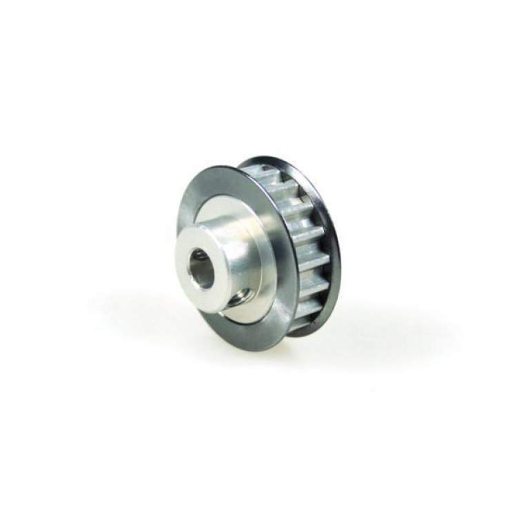 Aluminum Center Pulley Gear T19