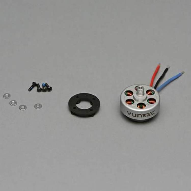 Brushless Motor B Counter-Clockwise Rotation Right Front / Left Rear Q500