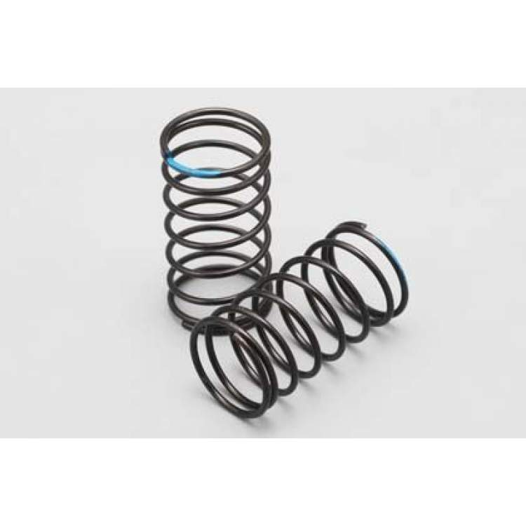 Yokomo D-Max HSS Long Shock Spring Blue