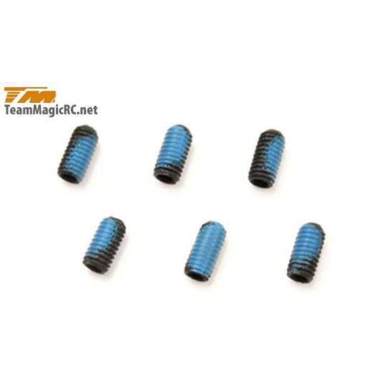 3x6mm Set Screw