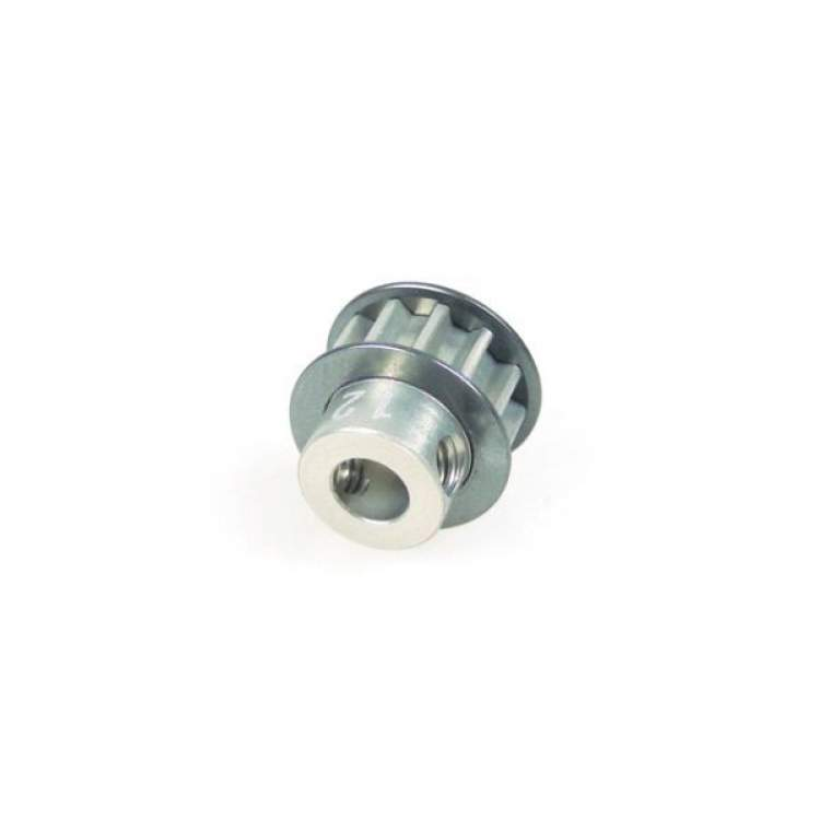 Aluminum Center Pulley Gear T12