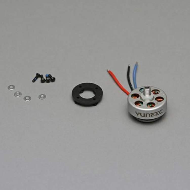 Brushless Motor A Clockwise Rotation Left Front / Right Rear Q500