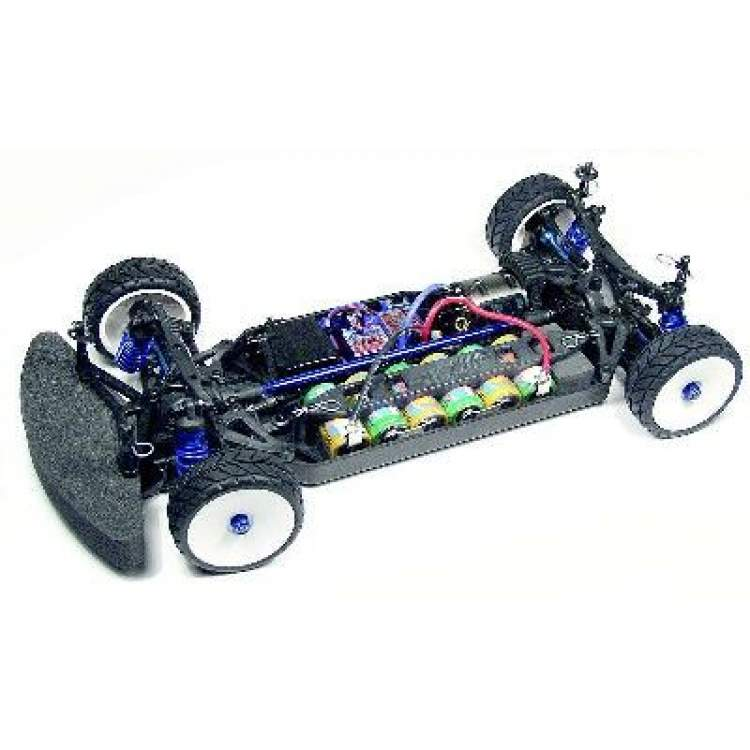 Associated 1/10 TC4 Touring Car RTR 4WD