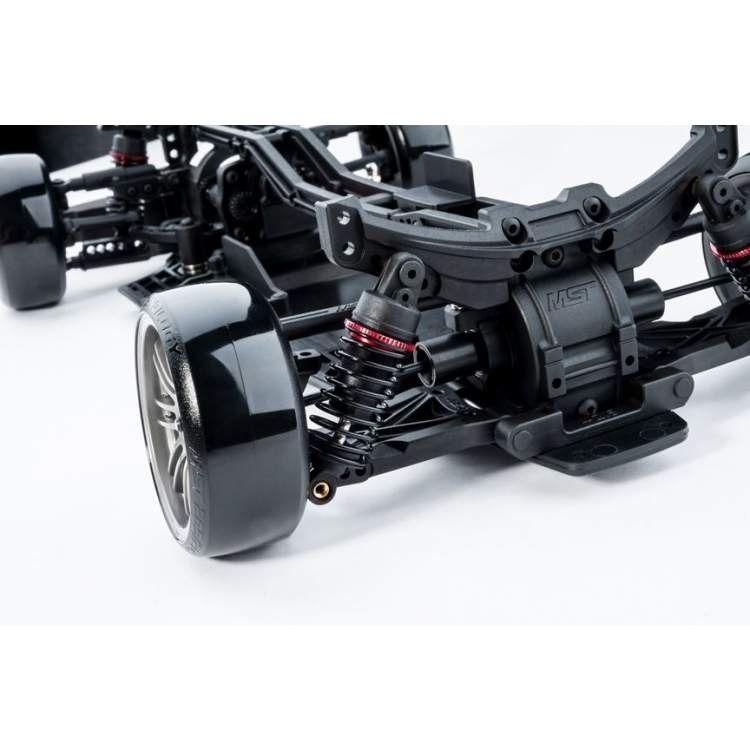 FXX-D S 1/10 Scale 2WD Electric Drift Car Chassis KIT