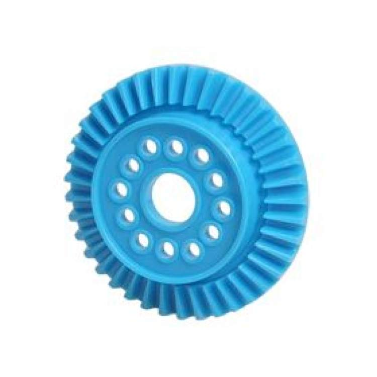 Replacement Gear Parts For #TT01-26/RG